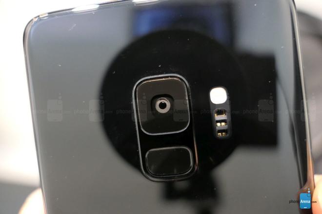 Camera trên Galaxy S9 và Galaxy S9+ có những gì thú vị? - 3