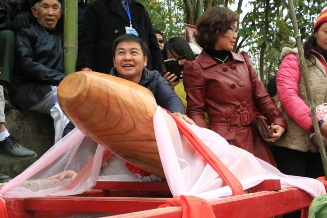 """""""Của quý"""" – tàng thinh tại lễ hội táo bạo nhất VN năm nay có gì đặc biệt? - 2"""