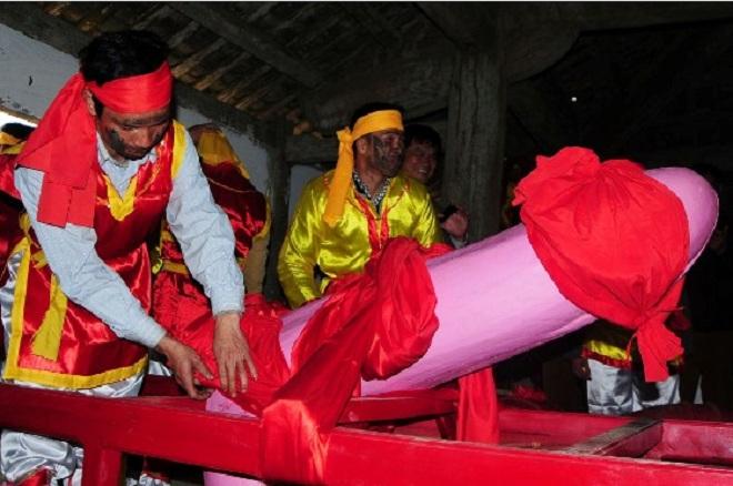 """""""Của quý"""" – tàng thinh tại lễ hội táo bạo nhất VN năm nay có gì đặc biệt? - 1"""