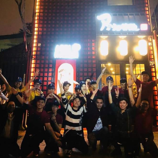 Thành viên Big Bang bí mật đến Hà Nội chuẩn bị khai trương nhà hàng - 2