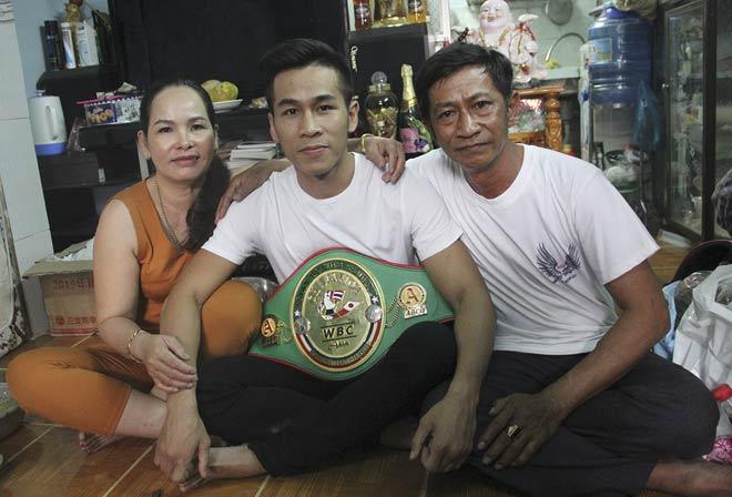 """Boxing: Trần Văn Thảo vô địch châu Á ngắm mục tiêu """"khủng"""" - 6"""