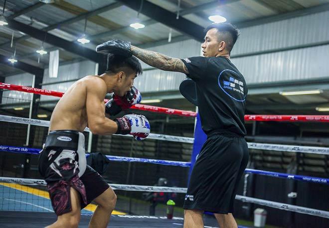 """Boxing: Trần Văn Thảo vô địch châu Á ngắm mục tiêu """"khủng"""" - 3"""