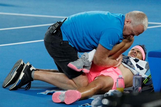 """Federer sức nhàn chống địch mỏi: Nadal sẽ lại """"hít khói"""" kình địch - 2"""
