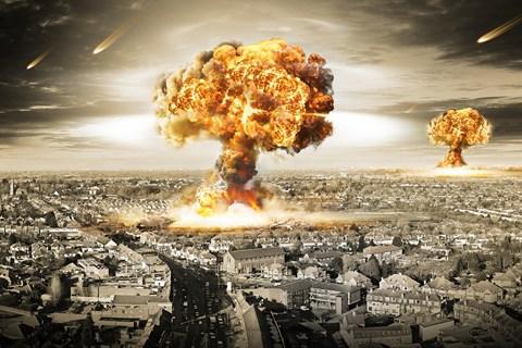 Nga – Mỹ bùng nổ chiến tranh hạt nhân, hậu quả sẽ ra sao? - 1