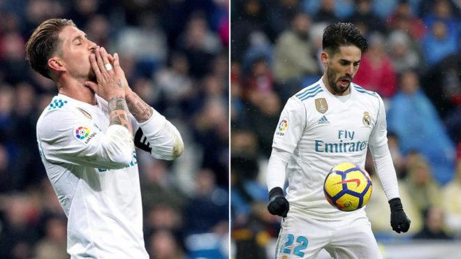 """Real nổi sóng: Ronaldo & Ramos """"dạy khôn"""" Zidane, xử """"kẻ nổi loạn"""" - 2"""