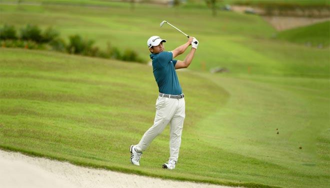 Xem trực tiếp golf thủ so tài tại Handa New Zealand Open và Tshwane Open - 1