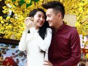 Thực hư tin đồn Ngô Kiến Huy cầu hôn Khổng Tú Quỳnh sau 8 năm yêu