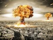 Nga - Mỹ bùng nổ chiến tranh hạt nhân, hậu quả sẽ ra sao?