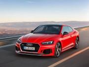 """Audi RS5 xuất hiện cực  """" hài hước """"  trong video mới nhất của Audi."""