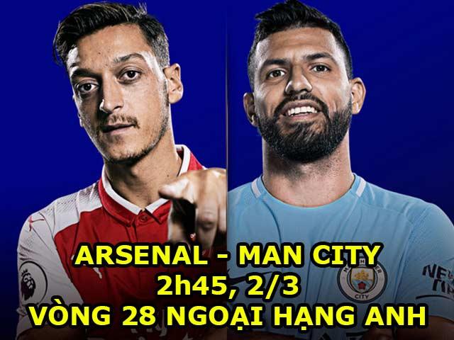 """Chi tiết Arsenal - Man City: """"Pháo thủ"""" được giải thoát (KT) - 16"""