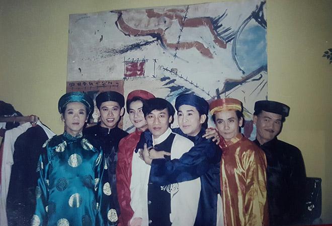 Ảnh độc quyền: 20 năm trước, nghệ sĩ Việt chạy show nước ngoài ra sao? - 2