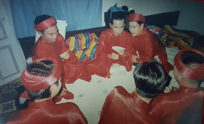 Ảnh độc quyền: 20 năm trước, nghệ sĩ Việt chạy show nước ngoài ra sao? - 8