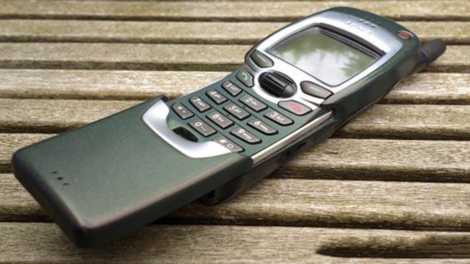 "Sau Nokia 8110, cục gạch ""1999"" Nokia 7110 sẽ đặt hồi sinh? - 2"