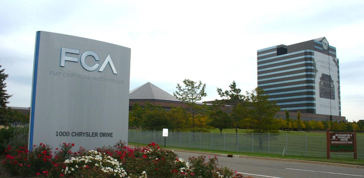 Fiat Chrysler sẽ ngừng sản xuất động cơ dầu diesel vào năm 2022 - 1