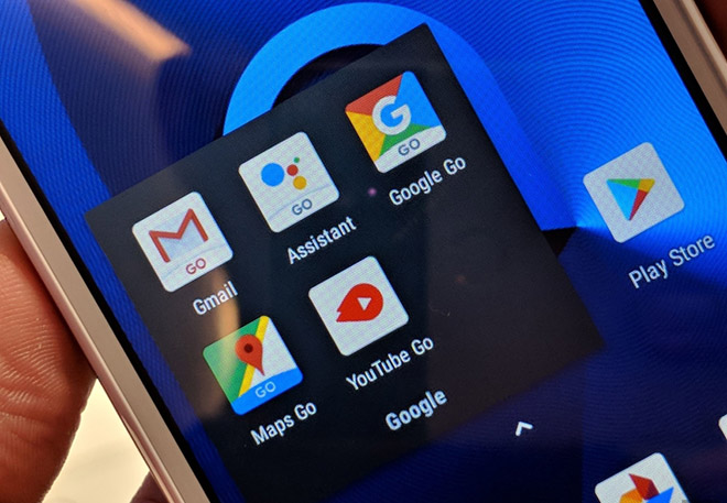Những chiếc điện thoại Android Go đang mở ra những kỳ vẳng lớn - 1