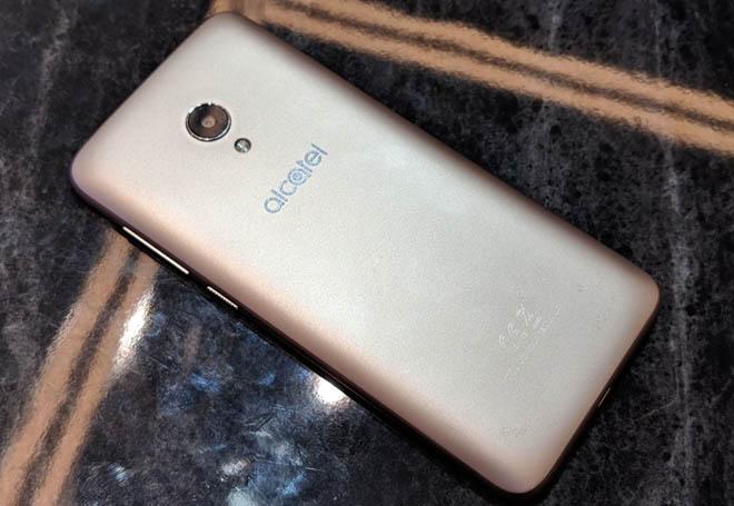 Những chiếc điện thoại Android Go đang mở ra những kỳ vẳng lớn - 2