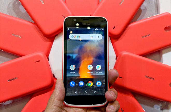 Những chiếc điện thoại Android Go đang mở ra những kỳ vẳng lớn - 3