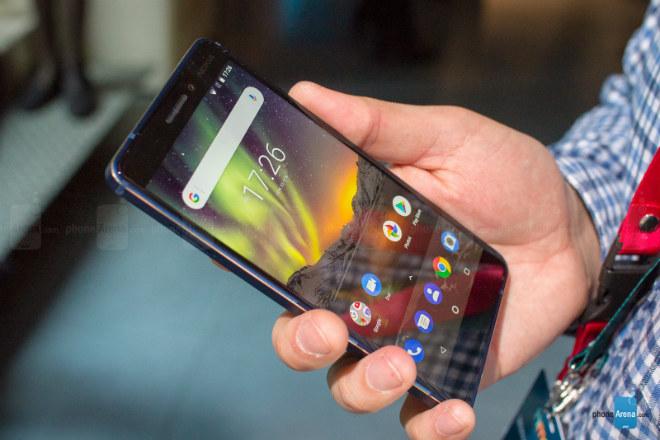 Trên tay 2018 Nokia 6: Smartphone tầm trung tốt nhất - 2