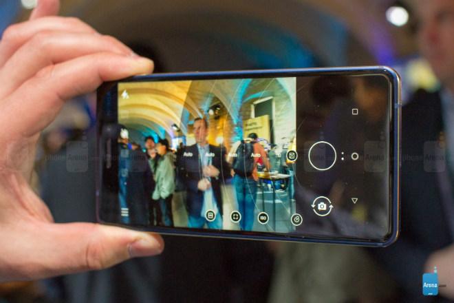 Trên tay 2018 Nokia 6: Smartphone tầm trung tốt nhất - 6