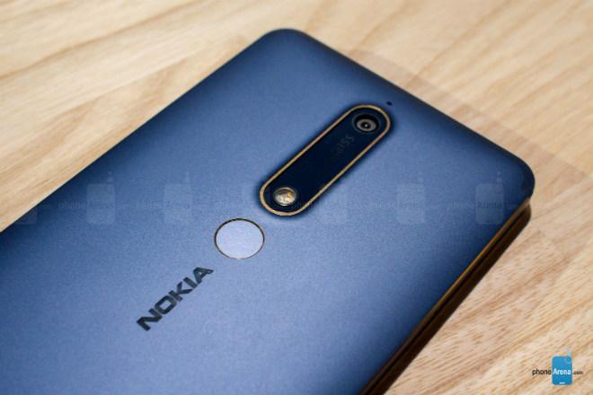 Trên tay 2018 Nokia 6: Smartphone tầm trung tốt nhất - 4