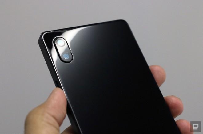 """Vivo khéo """"khoe"""" điện thoại đẹp hơn iPhone X, camera selfie ập mình - 6"""