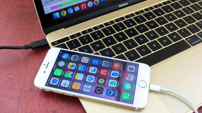 Khắc phục vấn đề ảnh chụp bởi iPhone X không đọc được trên máy tính - 1