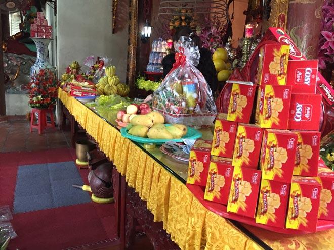 Tiết lộ bất ngờ về ngôi chùa không có hòm công đức ở Bắc Ninh - 3