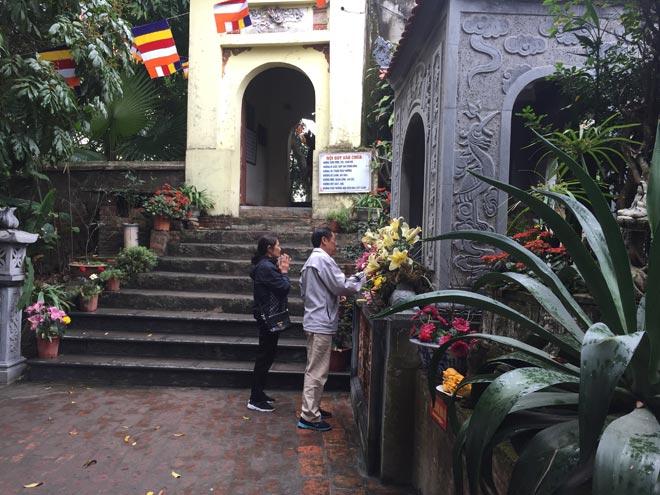 Tiết lộ bất ngờ về ngôi chùa không có hòm công đức ở Bắc Ninh - 4
