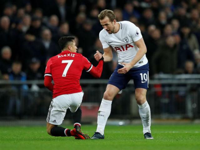 """MU tự hào: """"Song sát"""" Martial - Lukaku sánh ngang Ronaldo - Rooney vĩ đại - 5"""