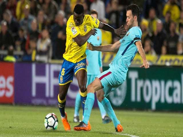 """Nghi án trọng tài thân Real xử ép Barca: """"Lờ"""" thẻ đỏ, 11m cay nghiệt - 3"""