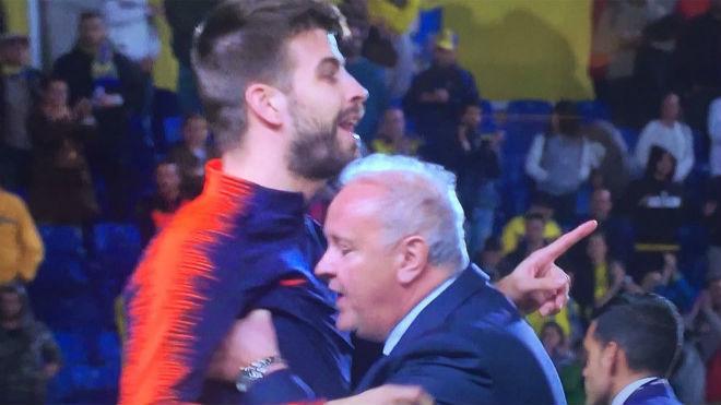 Barca rơi chiến thắng: HLV Valverde lo sợ, Pique đòi tẩn trọng tài - 2
