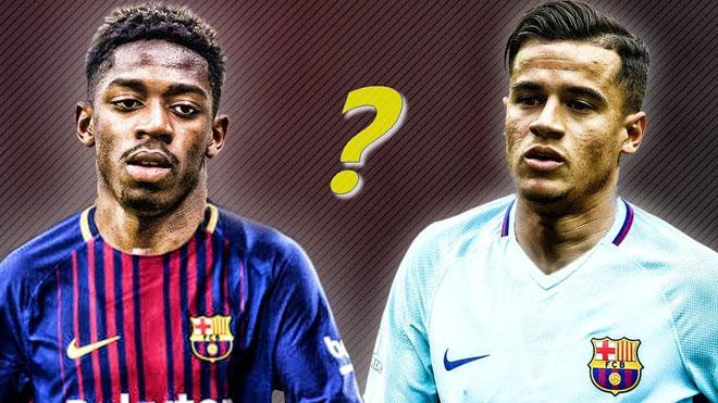 """Barca va vấp liên tục: Messi """"cõng"""" cả dàn """"bom tấn"""" 400 triệu euro - 2"""