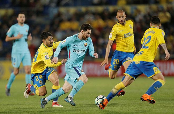 """Barca va vấp liên tục: Messi """"cõng"""" cả dàn """"bom tấn"""" 400 triệu euro - 1"""