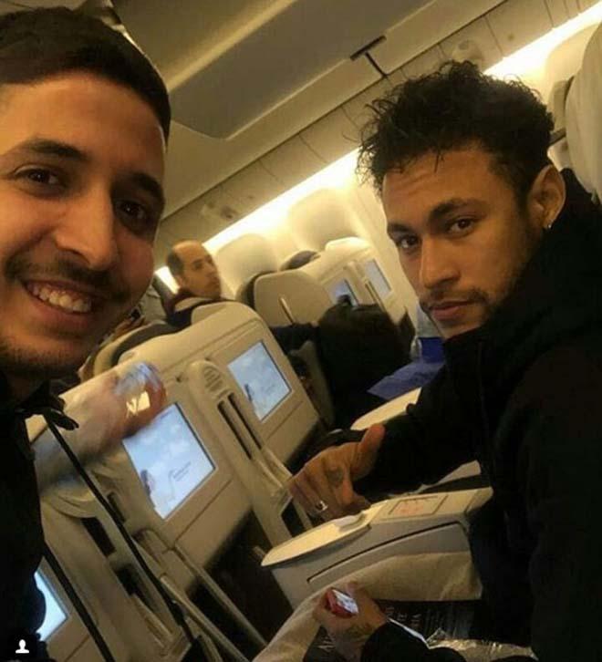 Chấn động Neymar: Đi xe lăn, nghỉ hết mùa & nguy cơ lỡ World Cup 2018 - 2