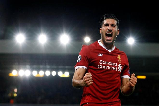 Chuyển nhượng MU: MU tranh hàng Liverpool với Man City - 1