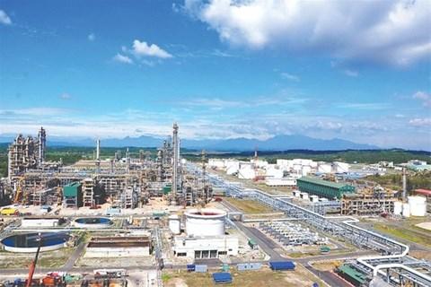 Cổ phiếu lọc dầu Dung Quất tăng kịch trần ngày chào sàn, giới đầu tư săn đón - 1