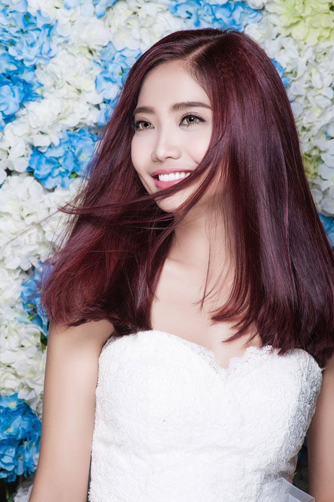 HH Biển Hoàng Ngân và Beauty Blogger An Phương đẹp mãi cùng LOTTE Mart - 3