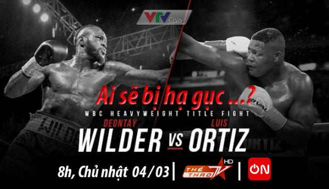 Kịch tính đai vô địch WBC hạng nặng: Knock-out dành cho ai? - 1