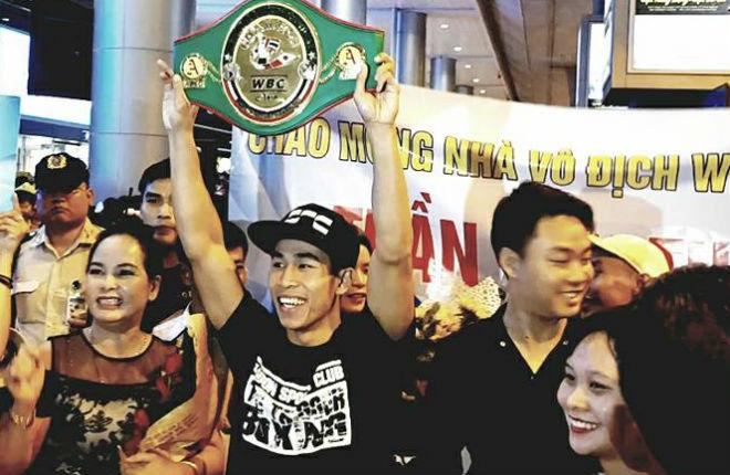 Năm 2018: Không sợ thử thách, ĐT boxing trẻ Việt Nam tự tin tạo đột phá - 1