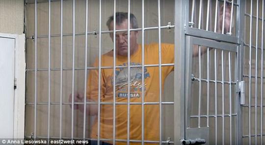 Nga: Bắt hành khách quấy rối tình dục, làm loạn trên máy bay - 2