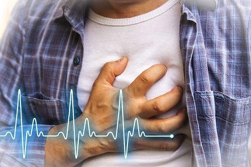 Rối loạn nhịp tim là gì? Dấu hiệu và cách phòng ngừa đơn giản - 2