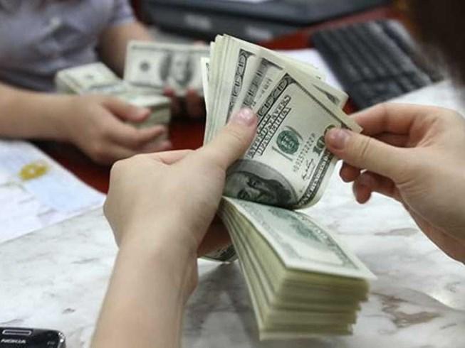 Tỉ giá USD/VND bỗng dưng 'nổi sóng' - 1
