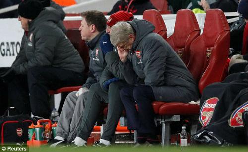 """Chi tiết Arsenal - Man City: """"Pháo thủ"""" được giải thoát (KT) - 6"""