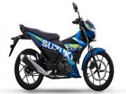 Suzuki triệu hồi hơn 4000 chiếc xe côn tay Raider tại Việt Nam