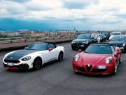 Fiat Chrysler sẽ ngừng sản xuất động cơ dầu diesel vào năm 2022