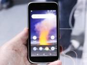 Trên tay Nokia 1 giá chưa tới 2 triệu đồng