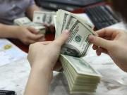 Tỉ giá USD/VND bỗng dưng  nổi sóng
