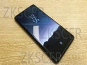 Xiaomi Mi Mix 2s lộ ảnh, nghi nhúng quét vân tay trong màn hình