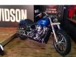 Softail Deluxe và Softail Low Rider ra mắt, giá từ 454 triệu đồng