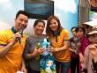 Cùng diễn viên Thanh Hương chia sẻ bí quyết rửa chén sạch và an toàn